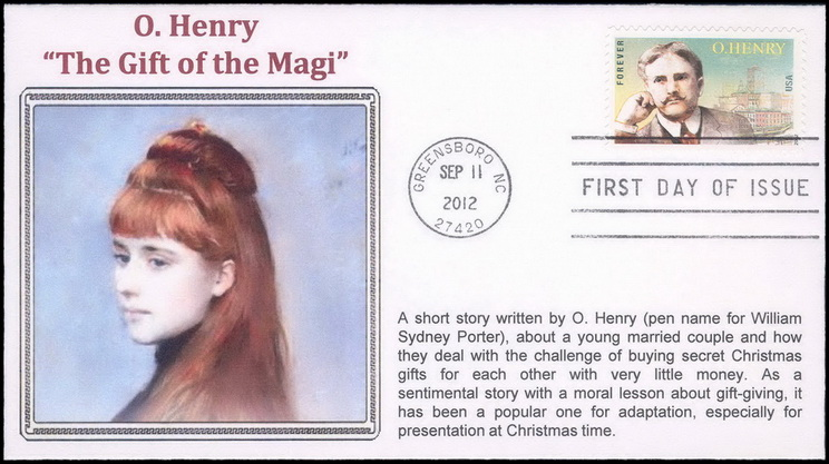 stylistic analysis of short story of o henry The story under analysis is written by an american writer william sydney porter (september 11, 1862 – june 5, 1910), known by his pen name o henry.