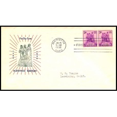 0837 P23 Fidelity Stamp Company