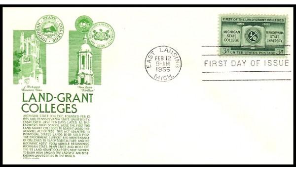 1065 M1 Anderson; green