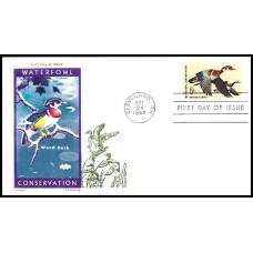 1362 M20 Overseas Mailer; on Jackson cachet