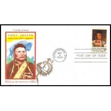1364 M26 Overseas Mailer; on Jackson cachet
