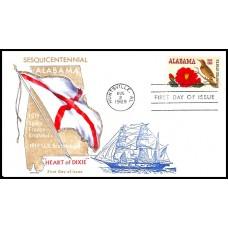 1375 M34 Overseas Mailer; on Jackson cachet