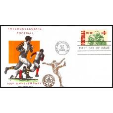 1382 M30 Overseas Mailer; on Jackson cachet