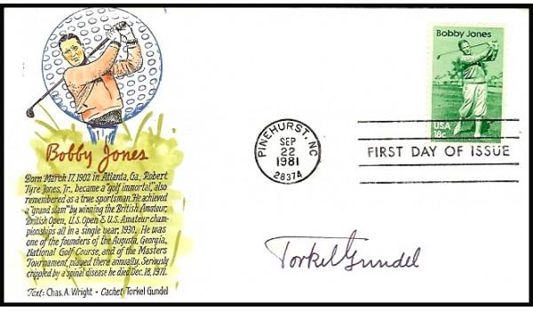 1933 Gundel; hpd; Signed by Torkel Gundel