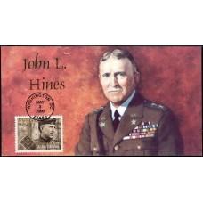 3393 GSCC; hfd; 35 made; John Hines