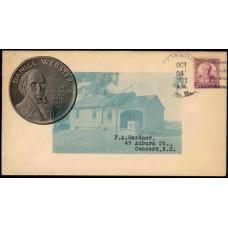 0725 P20a Clifton A. Smith; First