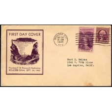 0774 P19 Western Stamp Company; First