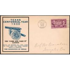 0776 P27 Centennial Service Bureau; First