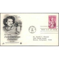 1932 Postal Commemorative Society