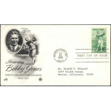 1933 Postal Commemorative Society