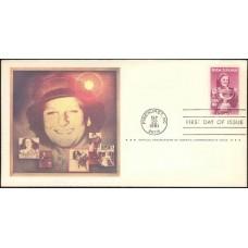 1932 Postmasters of America