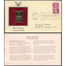 1932 Postal Commemorative Society; 22k Gold