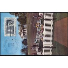 1246 Prince Lithograph Company; PPC; UO Arlington, VA KHC4; JFK Kennedy