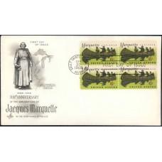 1356 Artcraft; Jacques Marquelle; Explorer; B4