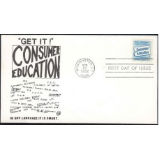 2005 RE Covers; Consumer Education