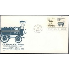 2130 SOS Covers; Oil Wagon Coil; Oil Center, NM