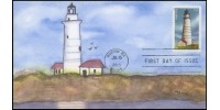 #4793 cagarts; C1; New England Lighthouses - Boston Harbor, Massachusetts