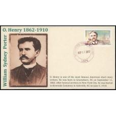 #4705 O.Henry; C1a; U/O Southern Pines, NC