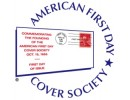 American First Day Cover Society